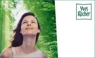 Растительная косметика «Ив Роше» - символ натуральности