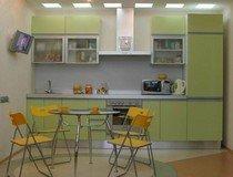 Самостоятельный ремонт на кухне
