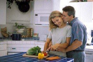 Любовь является неотъемлемой частью отношений