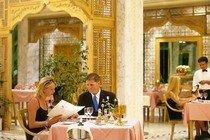 О ресторанах в Тунисе