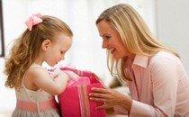 Что подарить девочке дошкольнице