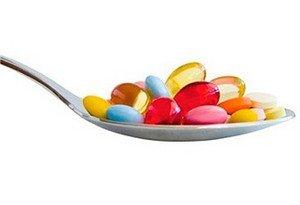 Используйте витамины для беременных