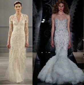Свадебные платья Ramona Keveza