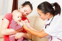 Методы исследования лимфатических узлов у детей