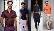 Сезон 2014: Модные мужские футболки