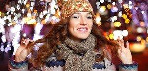 Модные тенденции пуховиков зимы 2013