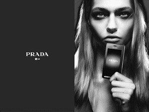 Мобильный телефон Prada