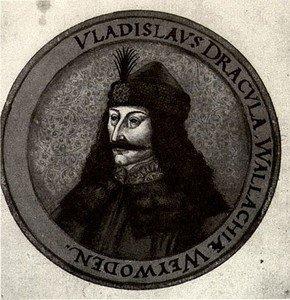 Владислав Дракула - Влад III (Цепеш)