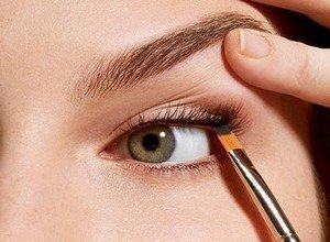 Грамотный макияж - залог красоты