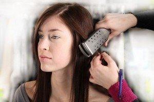 Используйте керамические и ионные приборы для волос