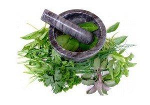 Лечение фурункулов дома лекарственными растениями