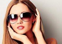 Модные тенденции в солнцезащитных очках сезона лето 2014