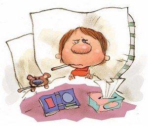 Легочные и внелегочные осложнения гриппозной инфекции