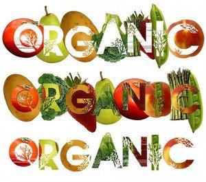 Натуральная органическая косметика