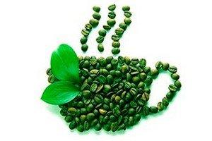 Основные плюсы зеленого кофе для снижения веса