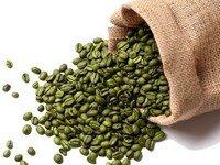 Основные 4 преимущества зеленого кофе для похудения