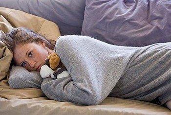 Тонкие матрасы помогут выспаться и избавиться от сезонной депрессии