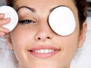 Эффективные способы избавления от синяков под глазами