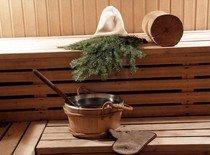 Чтобы баня не принесла вред