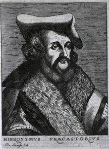 Джироламо Фракасторо, автор поэмы «Сифилис, или о галльской болезни»