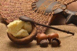 Восточная косметика - глина, хна и масло ши