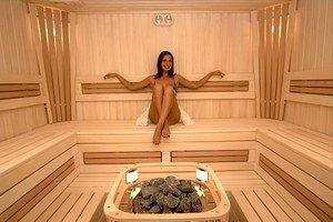Как сделать, чтобы баня была полезной