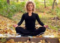 Хатха-йога – путь к обретению хорошей фигуры без напряжения!