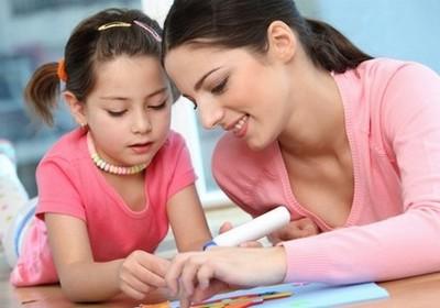 Выбираем хорошую няню для ребенка