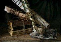 О полезном применении старых книг