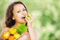 Статистика потребления фруктов и овощей в России
