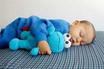 Главные причины плохого сна у ребенка