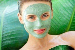 Эффективная маска для лица
