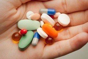 Основные характеристики иммунодепрессантов