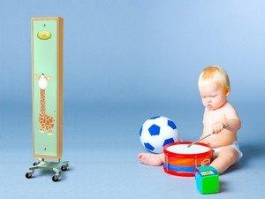 Облучатели-рециркуляторы для детей