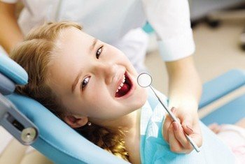 Этапы лечения пульпита у детей
