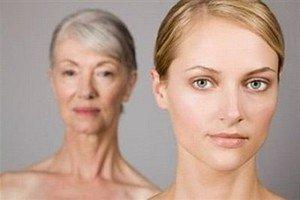 О старении и омоложении лица