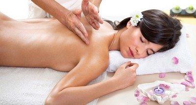 Основные правила массажа