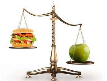 Рекомендации по раздельному питанию