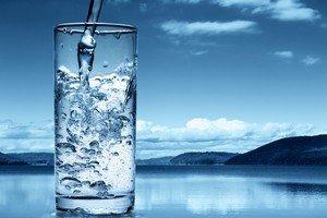 Чистая вода - залог здоровья