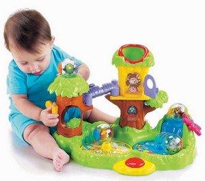 Уникальные детские игрушки