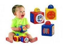 Необходимые игрушки для детей в раннем возрасте