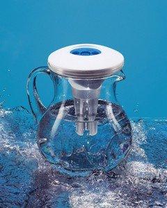 Портативный ионизатор воды