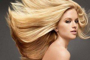 Как бороться с комбинированными волосами?