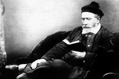 Луи-Франсуа Картье - основатель ювелирного дома «Картье»