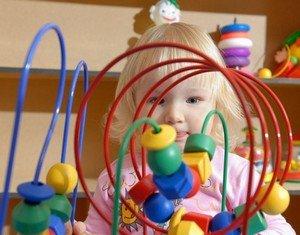 Развивающие детские игрушки