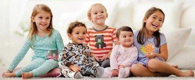 Хорошую детскую одежду можно купить в Волгограде