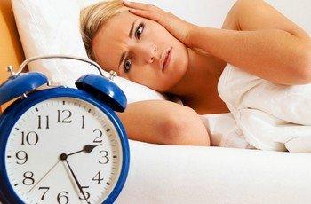 Нарушения сна при беременности может привести к нарушениям в организме