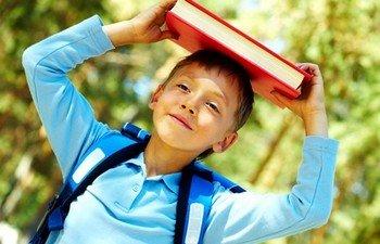 Образование ребенка в 6-10 лет