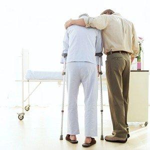 Парезы и параличи при инсульте