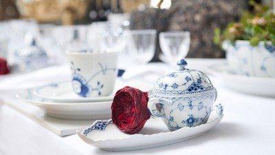 Советы по выбору качественной фарфоровой посуды